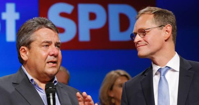 La nueva debacle de la CDU en Berlín eleva la presión sobre Merkel