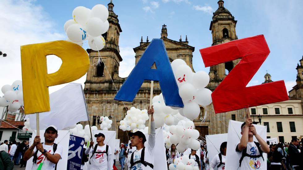 Resultado de imagen para imagenes campanas por la paz