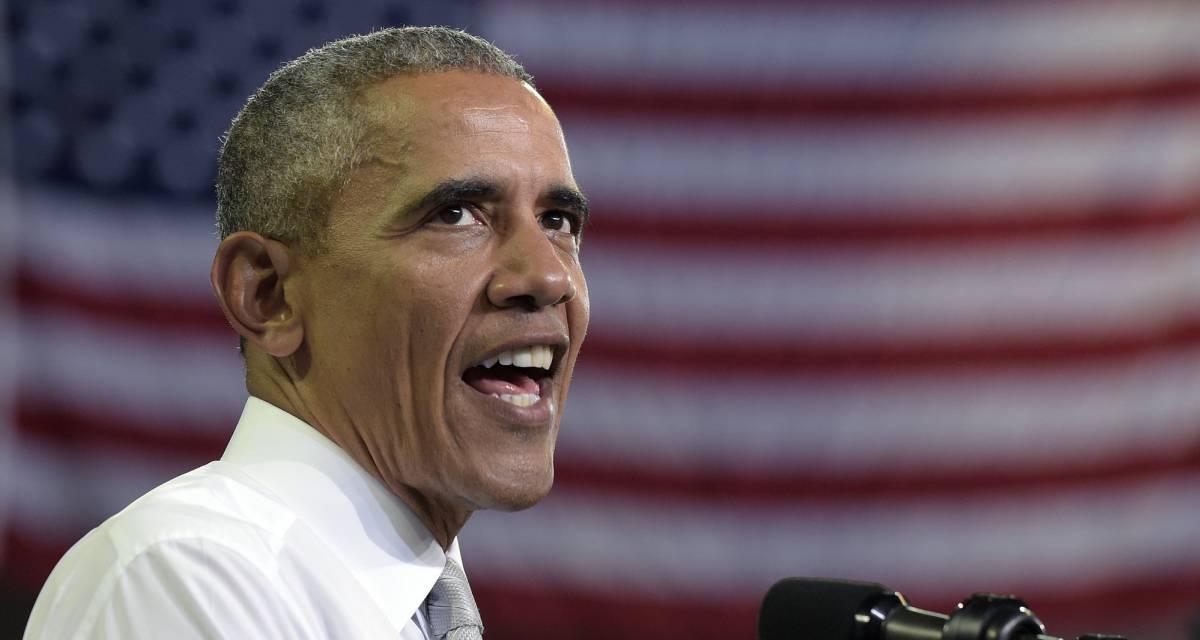 Obama se vuelca en la campaña de Clinton para movilizar a sus votantes