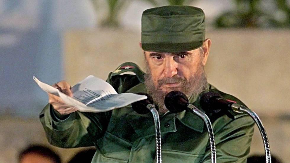 Las Frases Más Recordadas De Fidel Castro Internacional