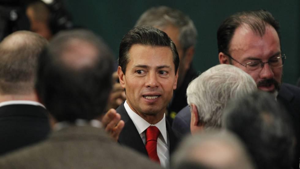 El canciller mexicano, Luis Videgaray, ha confirmado el encuentro entre el  presidente y Donald Trump.