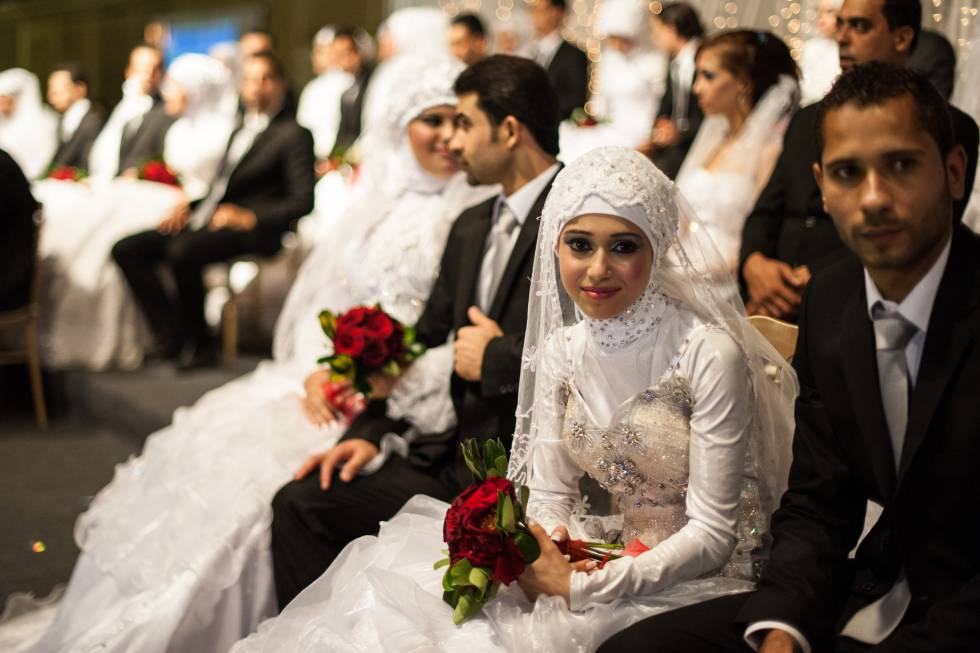 34aad40ec Día de la Mujer 2017  El divorcio no es un derecho para las libanesas