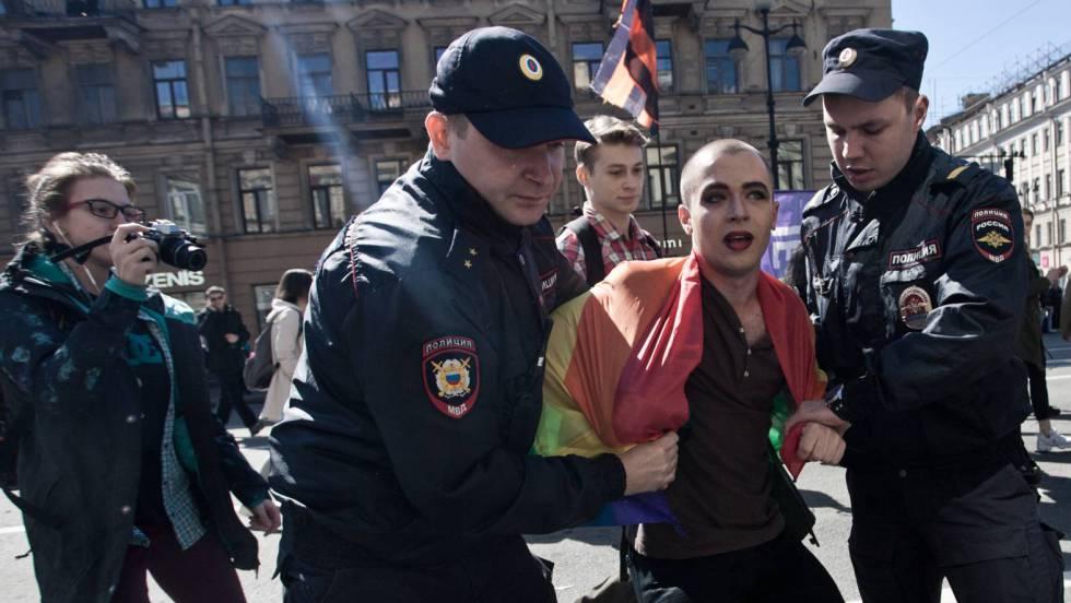 Orientacion homosexual rights