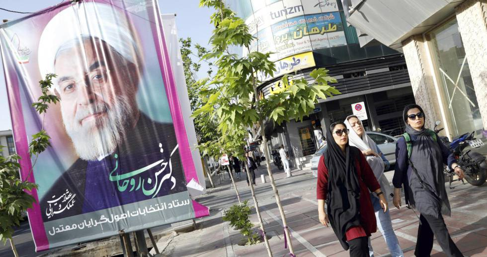 Resultado de imagen para regimen de iran