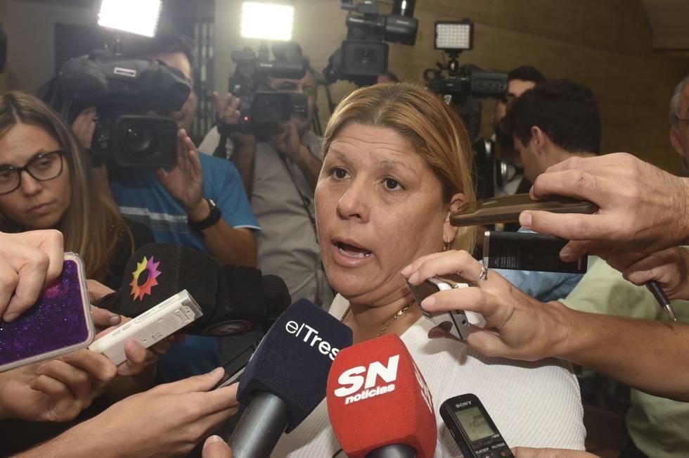 Argentina Los Narcos Más Famosos De Argentina Impiden La