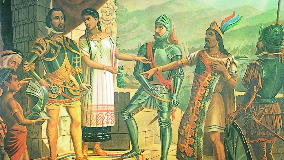 A 500 Años De La Muerte De Moctezuma Sus Parientes Lejanos Buscan A