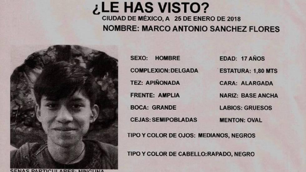 La policía de Ciudad de México, en el punto de mira por la ...