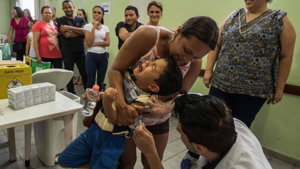 Donde ponen la vacuna contra la fiebre amarilla en guatemala