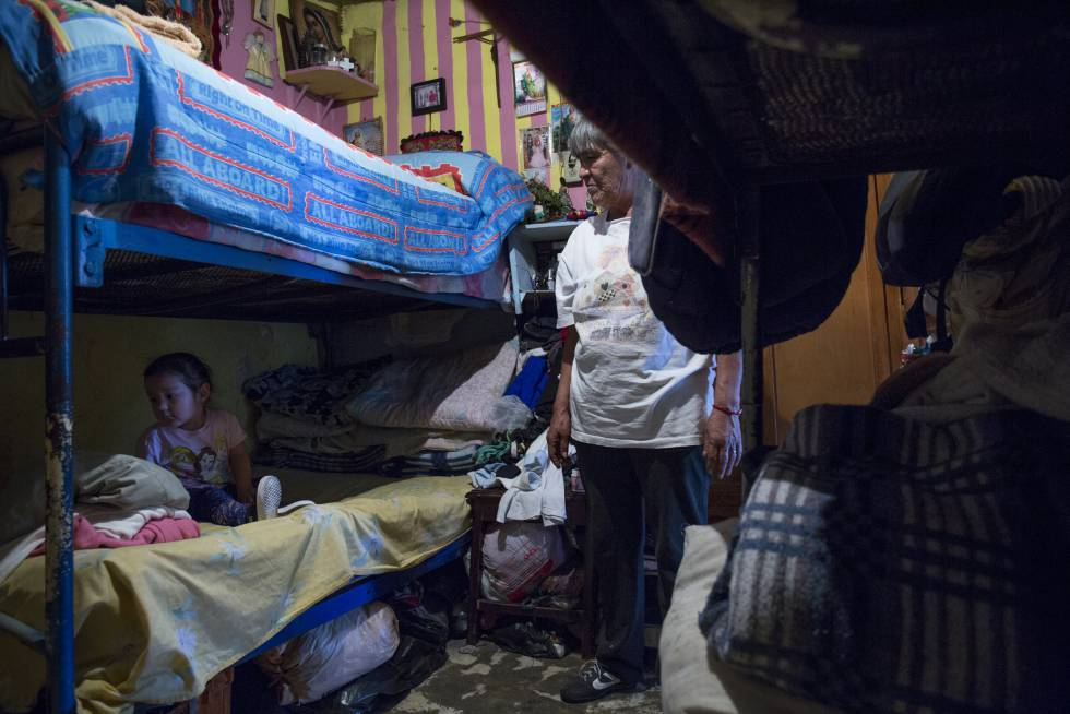 Poverty In Mexico A Tight Spot For The 34 Million Mexicans Living