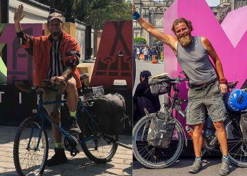 El trágico final de dos ciclistas europeos asesinados en Chiapas