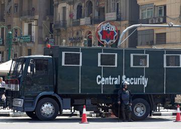 Espiral de austeridad en Egipto sin final a la vista