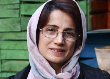 """""""El clima de tensión con Irán no favorece los derechos humanos"""""""