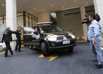 La tercera constructora de Brasil ocultó 85 millones en Andorra