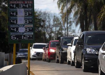 La huelga de camioneros amenaza la estabilidad de Brasil