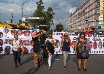 """Cinco años de la mayor matanza del narco en Ciudad de México: """"Aún no sabemos qué pasó"""""""