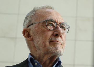 El artista Gerhard Richter dona 18 obras para la compra de viviendas a personas sin hogar