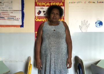 La pobreza extrema vuelve a lastrar a Brasil