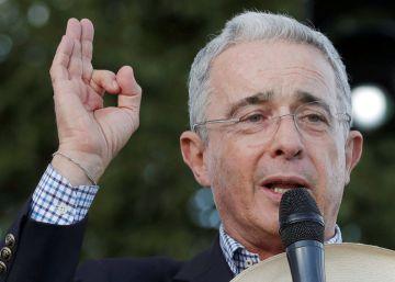 Cables diplomáticos de EE UU asociaron a Uribe con el narco en los noventa