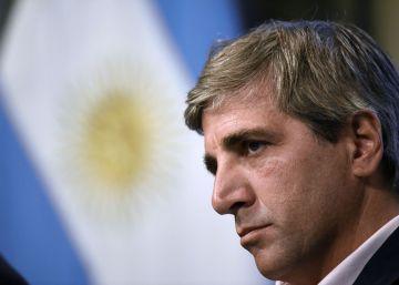Renuncia el director del Banco de Argentina en plena negociación con el FMI