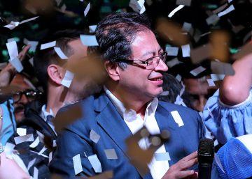 Gustavo Petro y el 'efecto Venezuela' en Colombia