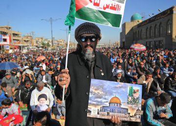 La religión retrocede en Oriente Próximo