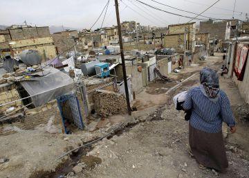 Los cortes eléctricos evidencian el olvido de las infraestructuras en Irán