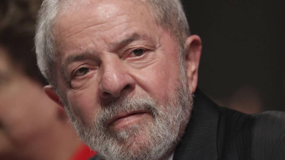 Brasil: Lula afirma que solo está interesado en su inocencia