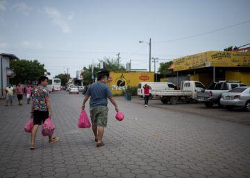 La patronal paraliza Nicaragua mientras Ortega hace una demostración de fuerza