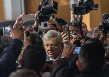 El espejo de López Obrador