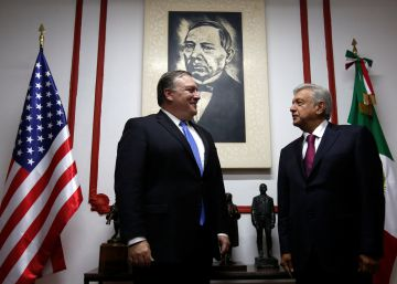 López Obrador envía a Trump su propuesta para mejorar relaciones