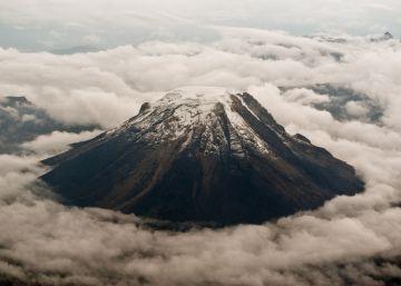 ¿Qué les está pasando a los glaciares de Colombia?