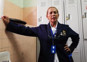 La guerra que a diario libran las enfermeras en Venezuela