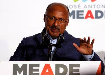 El presidente del PRI dimite tras el fracaso en las elecciones mexicanas