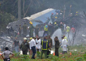 El accidente aéreo de Cuba se debió a un error humano, dice la aerolínea