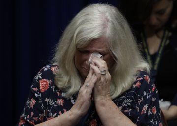 Las violaciones de curas en Pensilvania: 1.356 páginas de espanto