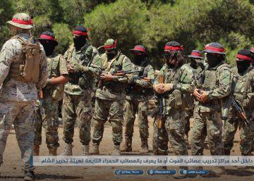 El desvío de fondos a grupos yihadistas levanta sospechas sobre la cooperación en Siria