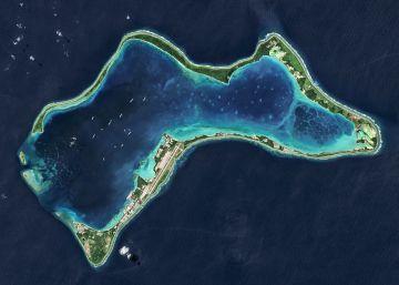 El secreto colonial de la isla Diego García