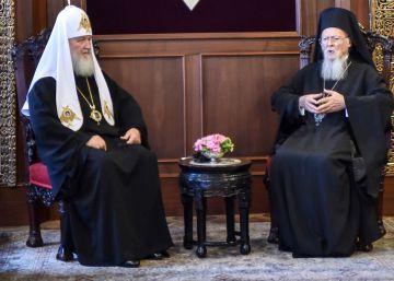 El conflicto entre Ucrania y Rusia resquebraja a la Iglesia ortodoxa