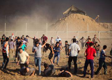 La guerra acecha de nuevo a Gaza