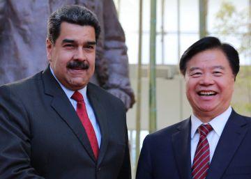 La ayuda de China no aportará ingresos para paliar la crisis de Venezuela