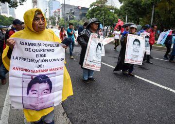 Un laberinto llamado Ayotzinapa