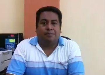 La investigación del asesinato del periodista mexicano Mario Gómez apunta a una red de narcomenudistas