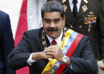 Venezuela pedirá a España una extradición por el ataque a Maduro
