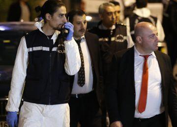 Turquía investiga restos químicos y posibles pruebas manipuladas en el consulado saudí
