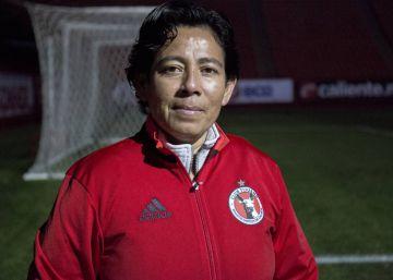 Secuestrada y asesinada Marbella Ibarra, pionera del fútbol femenino de México