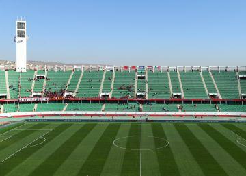 Encarcelado un joven en Marruecos por mostrar la bandera española en un estadio