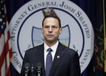 La justicia de EE UU investiga al clero de Pensilvania por los abusos sexuales a niños