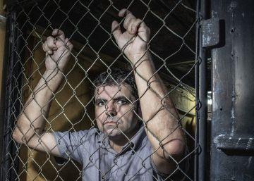 """Roberto Valencia: """"A El Salvador le quedan cuotas de violencia insoportables"""""""