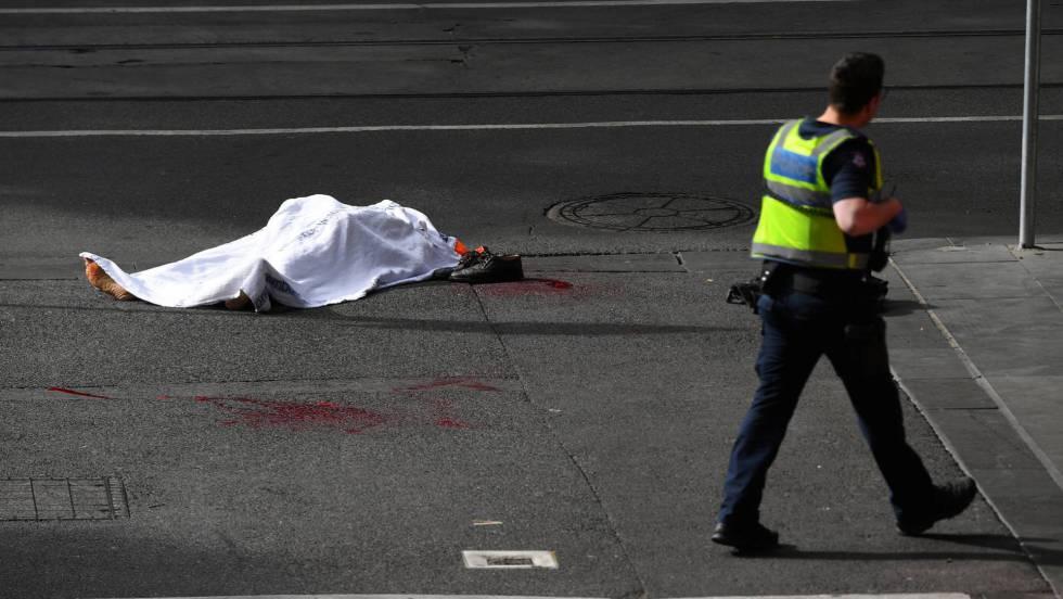 online store 47e45 ddb0c El Estado Islámico asume la autoría del atentado de Melbourne    Internacional   EL PAÍS
