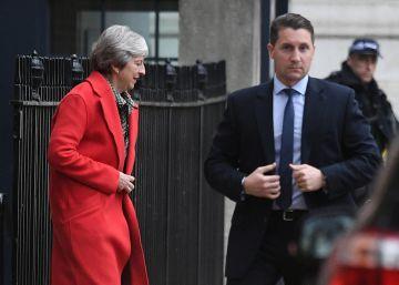 Estos son los posibles aspirantes a sustituir a la primera ministra
